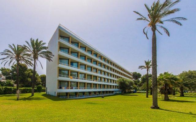 Hotel Exagon Park Club & Spa вид на фасад
