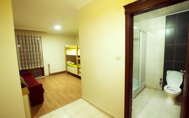 Korkmaz Rezidans Турция, Кайсери - отзывы, цены и фото номеров - забронировать отель Korkmaz Rezidans онлайн комната для гостей