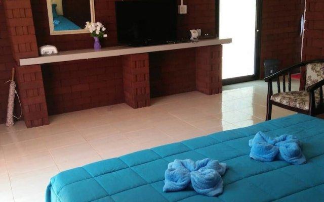 Отель Villa Ban Tanay комната для гостей