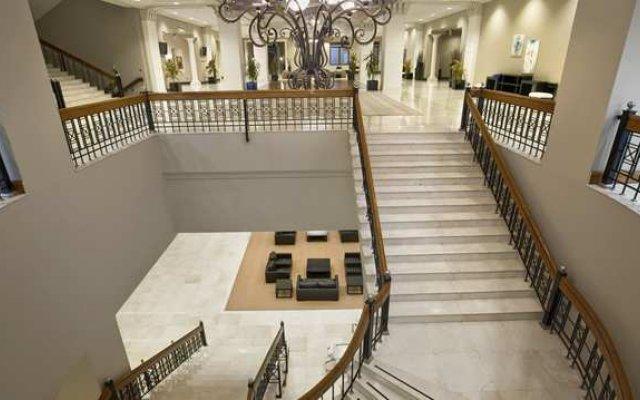 Отель King Hussein bin Talal Convention Center managed by Hilton Иордания, Сваймех - отзывы, цены и фото номеров - забронировать отель King Hussein bin Talal Convention Center managed by Hilton онлайн