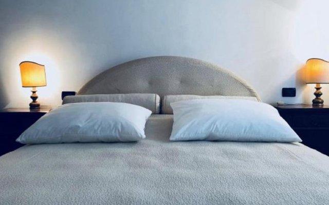 Отель Welc-oM Thermal Flat Италия, Монтегротто-Терме - отзывы, цены и фото номеров - забронировать отель Welc-oM Thermal Flat онлайн комната для гостей