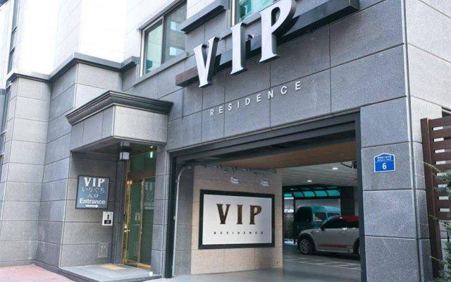 Yeongdeungpo VIP Hotel вид на фасад