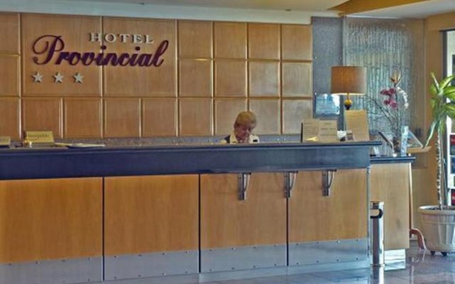 Hotel Provincial 1