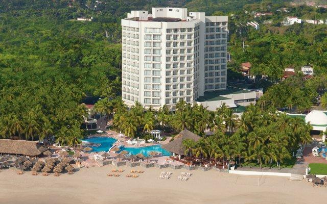 Sunscape Dorado Pacifico Ixtapa Resort & Spa - Все включено