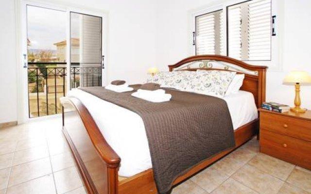 Отель Villa Amalia Кипр, Протарас - отзывы, цены и фото номеров - забронировать отель Villa Amalia онлайн комната для гостей