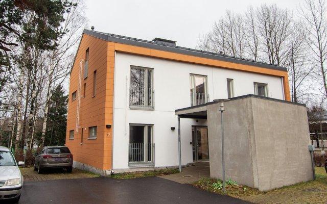 Отель Spot Apartments Helsinki Финляндия, Хельсинки - отзывы, цены и фото номеров - забронировать отель Spot Apartments Helsinki онлайн вид на фасад