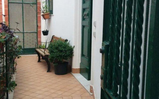 Отель Residenza Sole Италия, Амальфи - отзывы, цены и фото номеров - забронировать отель Residenza Sole онлайн вид на фасад