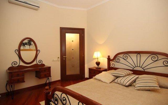 Апартаменты Lakshmi Apartment Red Square комната для гостей
