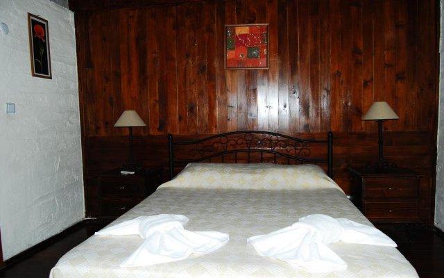 Doga Apartments Турция, Фетхие - отзывы, цены и фото номеров - забронировать отель Doga Apartments онлайн комната для гостей