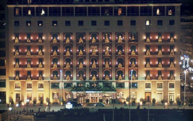 Grand Hotel Vesuvio In Naples Italy From 347 Photos Reviews Zenhotels Com