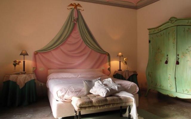 Отель Signoria Farine Флоренция комната для гостей