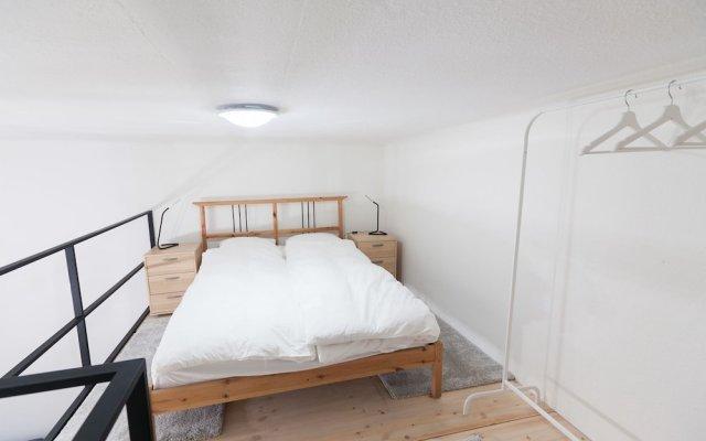 Отель Cozy Ernesto Iii Будапешт комната для гостей