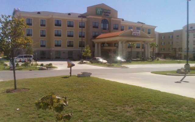 Holiday Inn Express Hotel & Suites NEAR SEAWORLD