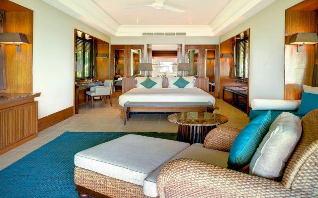 Отель Layana Resort And Spa Ланта комната для гостей