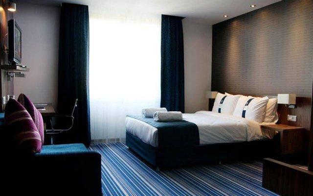 Отель Holiday Inn Express Istanbul-Altunizade