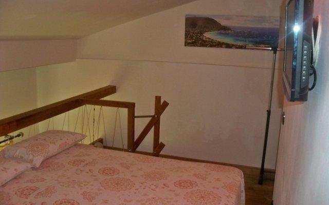 Отель Domus SanlorenzoPA комната для гостей