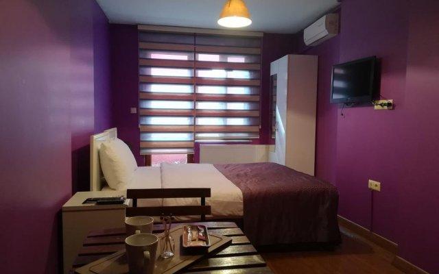 Suite Dreams Istanbul Hostel комната для гостей