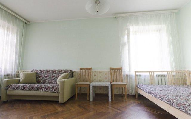 Гостиница Domumetro Aeroport в Москве отзывы, цены и фото номеров - забронировать гостиницу Domumetro Aeroport онлайн Москва комната для гостей