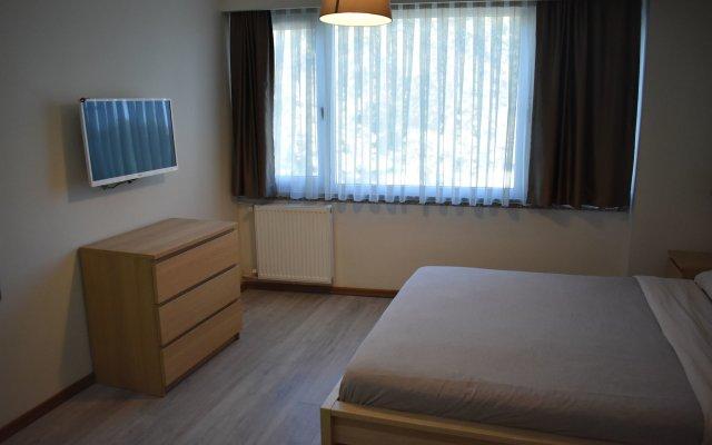 Alyaman Apartments