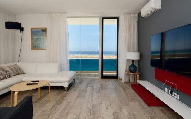 Отель House in Fuerteventura Пахара комната для гостей