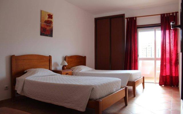 Отель Castelos da Rocha Португалия, Портимао - отзывы, цены и фото номеров - забронировать отель Castelos da Rocha онлайн комната для гостей