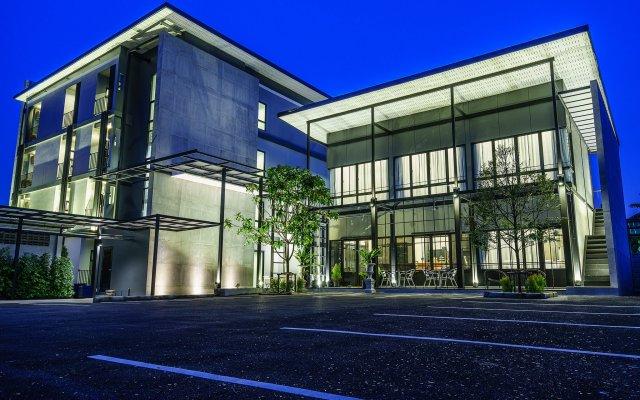 Отель VILLA23 Residence Таиланд, Бангкок - отзывы, цены и фото номеров - забронировать отель VILLA23 Residence онлайн вид на фасад
