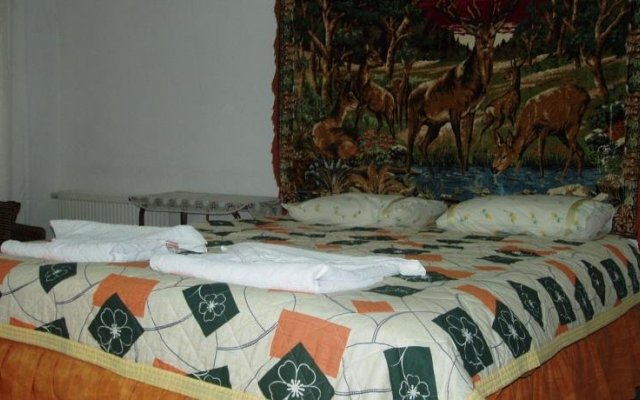 Cavit Hotel Мустафапаша комната для гостей