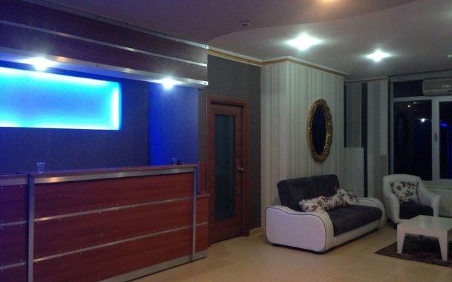 Gold Vizyon Hotel Турция, Аксарай - отзывы, цены и фото номеров - забронировать отель Gold Vizyon Hotel онлайн спа
