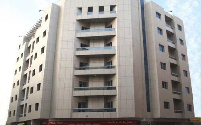 Akas Inn Hotel Apartments 0