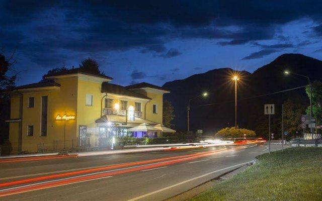 Отель B&B The Divine Италия, Вербания - отзывы, цены и фото номеров - забронировать отель B&B The Divine онлайн вид на фасад