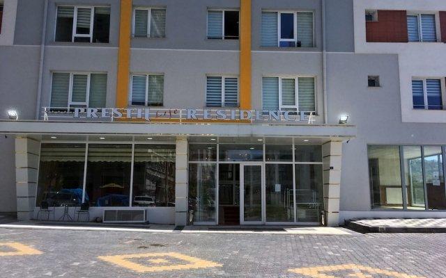 Prestij Life Турция, Кайсери - отзывы, цены и фото номеров - забронировать отель Prestij Life онлайн вид на фасад