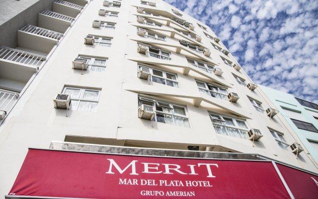 Merit Mar Del Plata