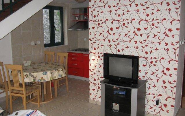 Отель Villa Iva Черногория, Доброта - отзывы, цены и фото номеров - забронировать отель Villa Iva онлайн комната для гостей