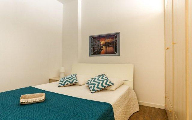 Отель Corso house комната для гостей