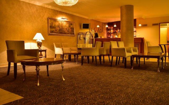 Gurkent Hotel Турция, Анкара - отзывы, цены и фото номеров - забронировать отель Gurkent Hotel онлайн интерьер отеля