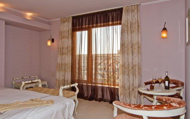 Hotel Vega Sofia София комната для гостей
