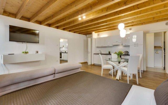 Отель Appartamento Arco Италия, Падуя - отзывы, цены и фото номеров - забронировать отель Appartamento Arco онлайн комната для гостей