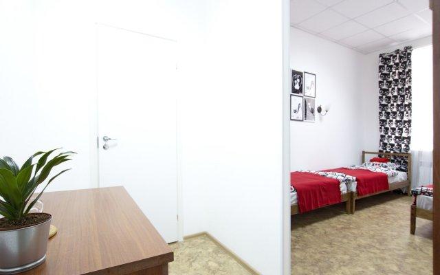 Гостиница Cat House On Marata комната для гостей