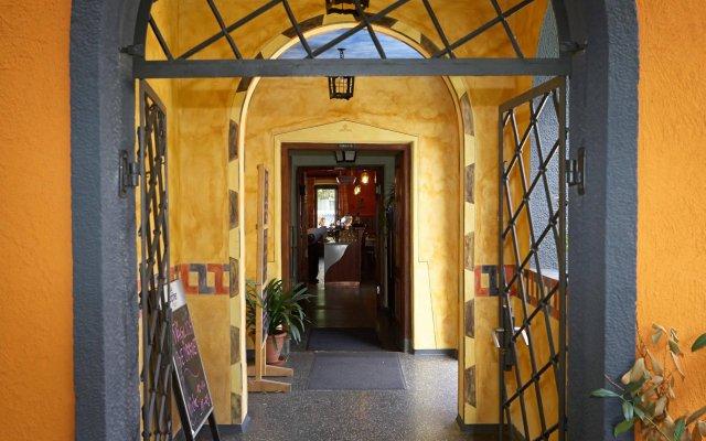 Отель Itzlinger Hof Австрия, Зальцбург - отзывы, цены и фото номеров - забронировать отель Itzlinger Hof онлайн вид на фасад