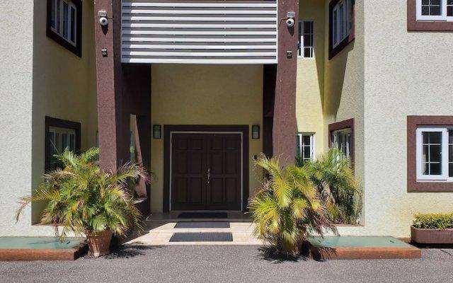 La Vue Apartments