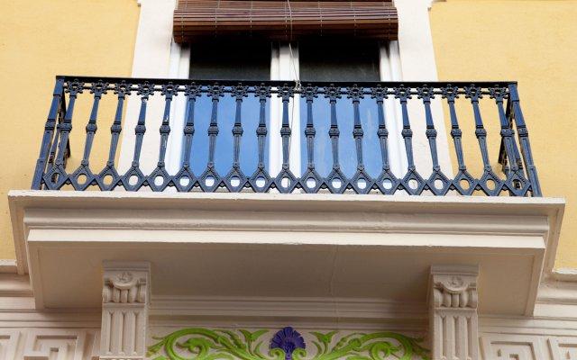 Отель Bubuflats Bubu 1 Испания, Валенсия - отзывы, цены и фото номеров - забронировать отель Bubuflats Bubu 1 онлайн вид на фасад