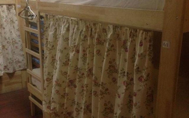 Гостиница Dom комната для гостей