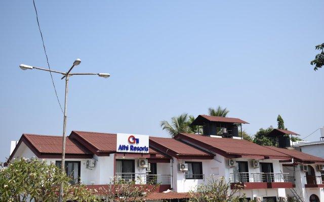 Athi Resorts