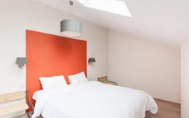Отель Smartflats Design - Opera Бельгия, Льеж - отзывы, цены и фото номеров - забронировать отель Smartflats Design - Opera онлайн вид на фасад