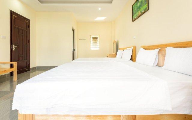 SPOT ON 799 Bao An Hotel Ханой