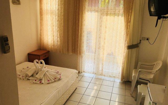 Отель Camyuva Motel Кемер комната для гостей