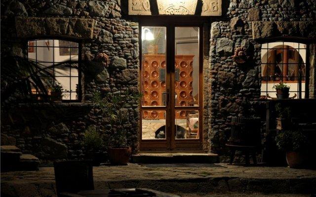 Отель Nomad Hotel Венгрия, Носвай - отзывы, цены и фото номеров - забронировать отель Nomad Hotel онлайн вид на фасад