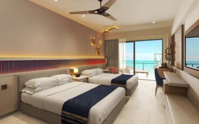Отель Hyatt Zilara Cap Cana комната для гостей