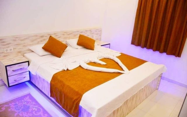 Villa Ulus Турция, Патара - отзывы, цены и фото номеров - забронировать отель Villa Ulus онлайн комната для гостей