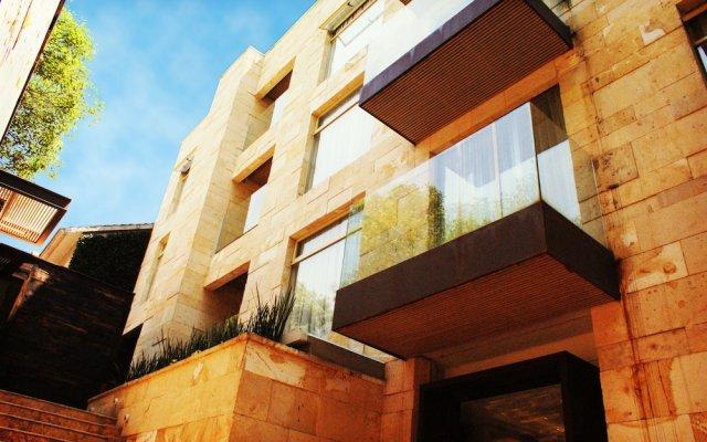 Отель Lamartine 619 Residencial Мексика, Мехико - отзывы, цены и фото номеров - забронировать отель Lamartine 619 Residencial онлайн вид на фасад
